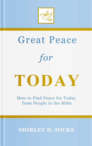 Great Peace for Today